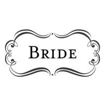 Amore Bride - Stamp Clip (TD3016)