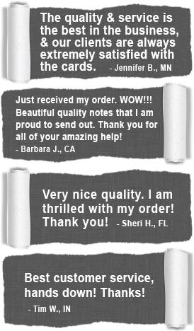 Testimonials about StationeryXpress.com
